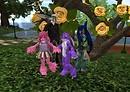 Under the Lucky Tree - Erika Wemyss