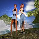 SeaDance by Journey McLaglen, Prism Designs
