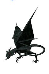 ::CMC:: - Sculpture - Dark Predator