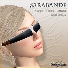 =GC-SARABANDE= pop