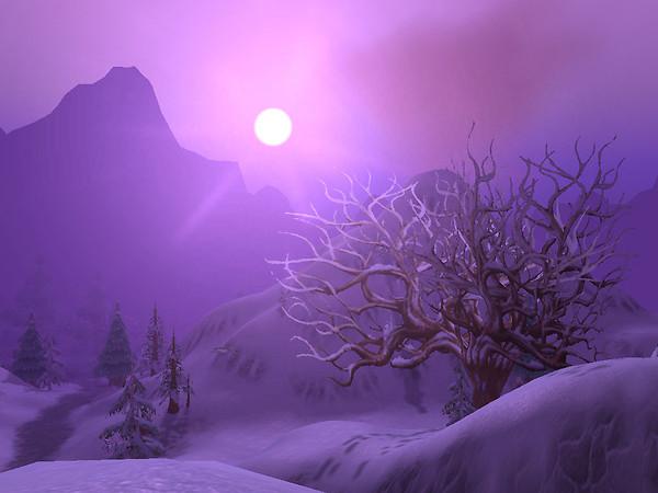 Winterspring III