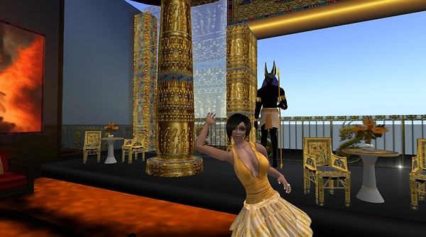 raftwet at sunset jazz club