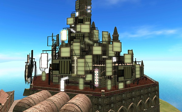 AMG BOUDOIR - Skins, Hairs, Shoes, Fashion Boutique - Torley Olmstead