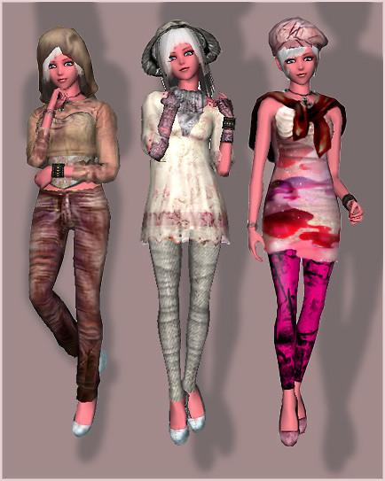 Autumn/Winter Fashion 09