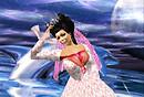 Romantica Quimera wedding gown_041