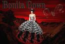 Bonita gown and pegasus_029