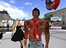 fularul rosu SL 5