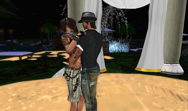virtual couples on wetlands