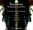 Sorcerer Photographic Competition Ad