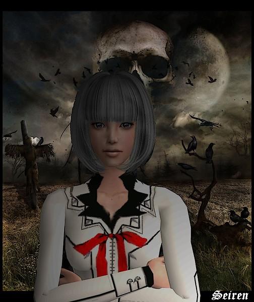 Vampire Knight: Seiren - Gallery