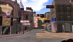 Boudoir City - Koinup Burt