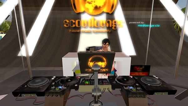 scoutlounge virtual world seco...