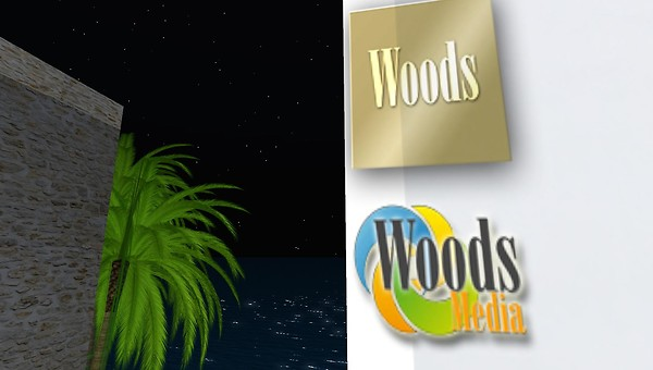 woods media group