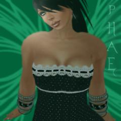 Phae Claremont