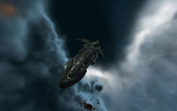 Eve Online: NPC