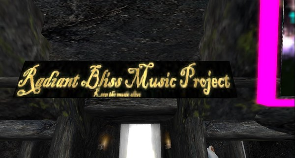 radiant bliss music project : ...