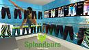 Splendeurs Boardshorts
