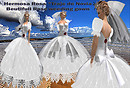 Hermosa Rosa wedding gown_02