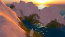 Native Lands sunset