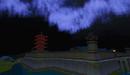 Great Wall at Night