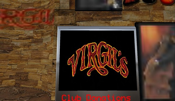 virgils cafe second life
