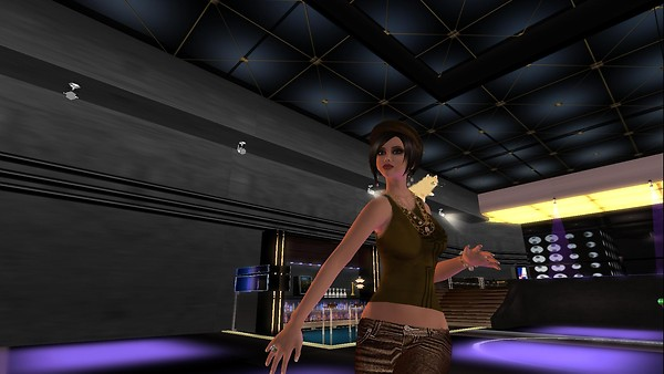 rafee at dj eris ashdene party