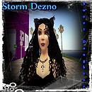 Storm Deznostormy all grown up