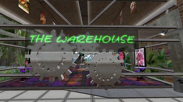 milky way : the warehouse