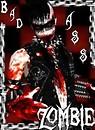 Bad Azz Zombie