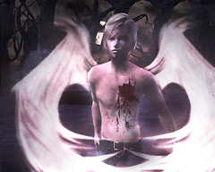 Angel of Blood