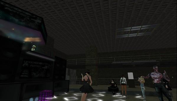 rafee at UnderGround Artist