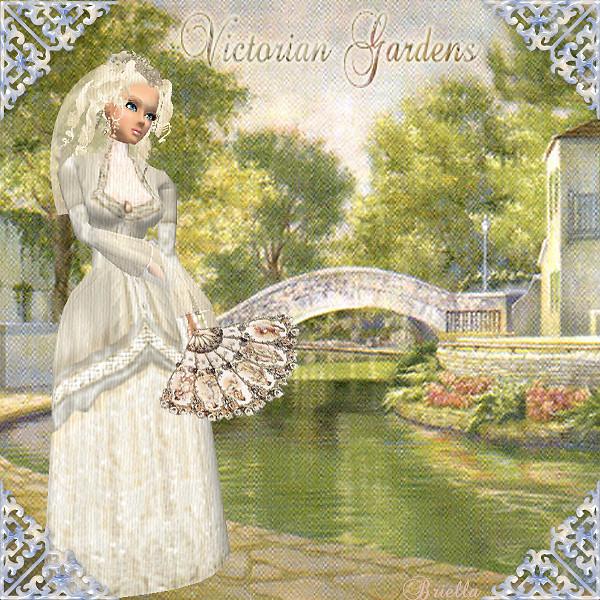 victorian-Gardens