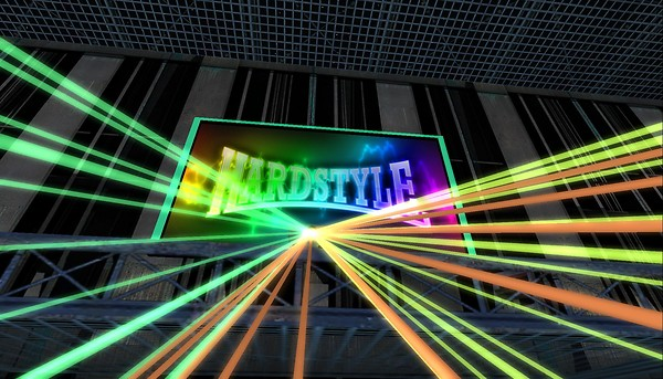 hardstyle club virtual world s...
