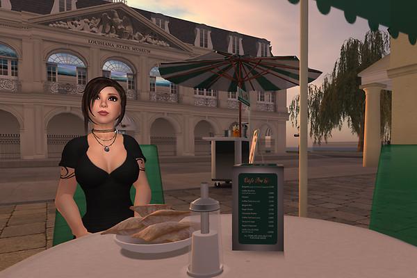 Cafe Du Gos