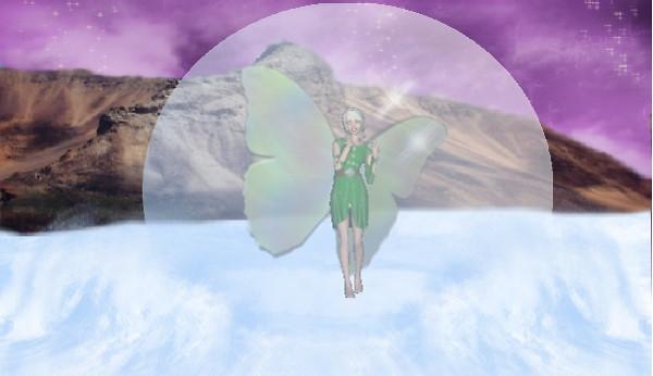 Lost in a Bubble