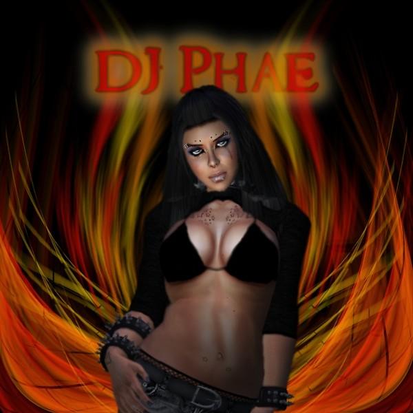 DJ Phae