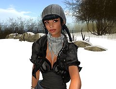 Nita black