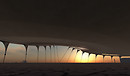 Sunset on the Playa -
