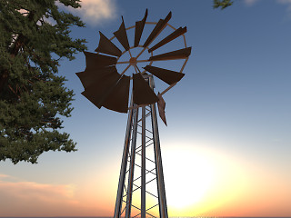 windmill  of awesomes