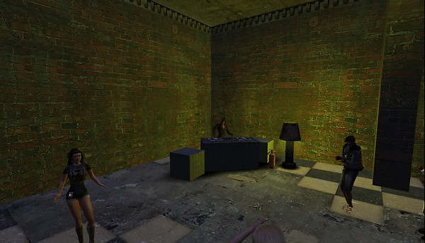 siddas loft in second life