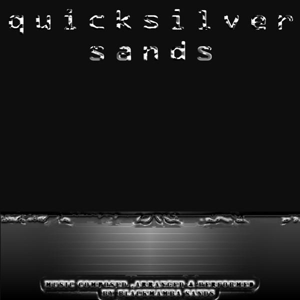 quicksilver sands