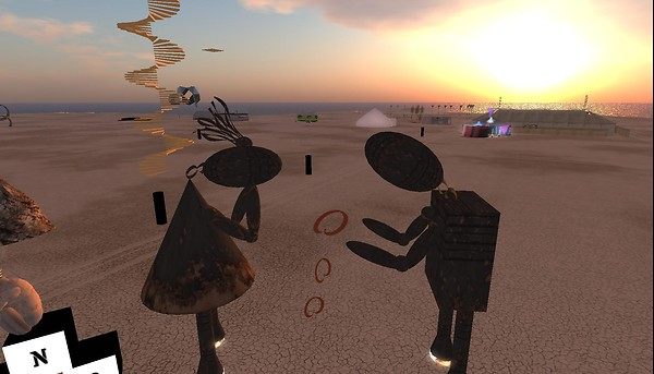 second life events burning lif...