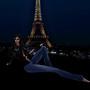 In Paris, France (En París, Francia)