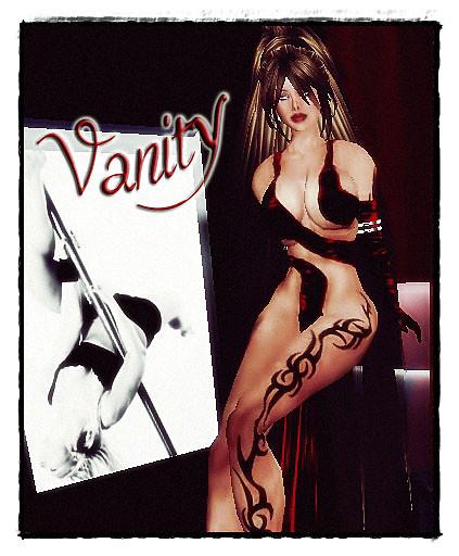 [PaD] Vanity 'equinox staff' II