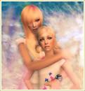 Lyra e Yuna