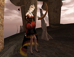 ::RC:: HEXENTANZ (doll)