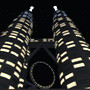 Towers in the Night
