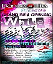 Dance 4 Life : Grand Reopening