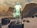 Ghostly Hero