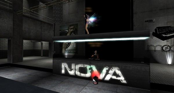 nova club in second life